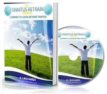 Tinnitus Help the TRS way | Tinnitus Retrain System